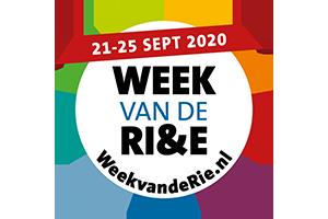 Logo Van Week Van De RI&E