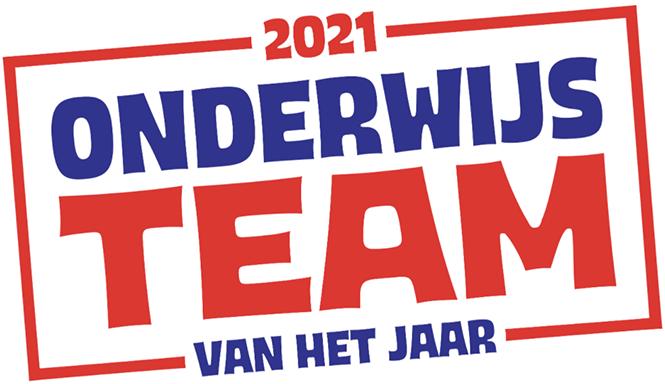OnderwijsTeam 2021 Logo